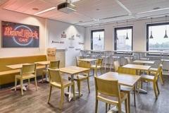 Офис Rackspace в Амстердаме