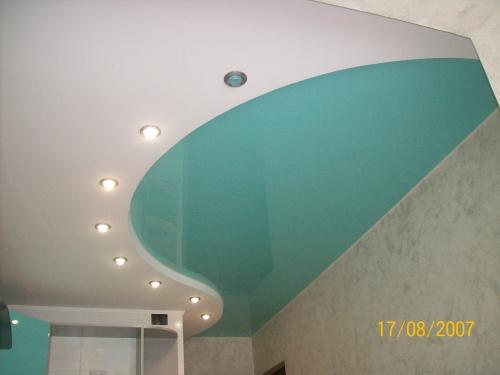 Многоуровневый потолок своими руками