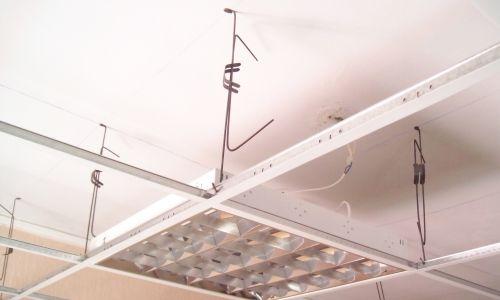 Демонтаж подвесных потолков своими руками фото 851