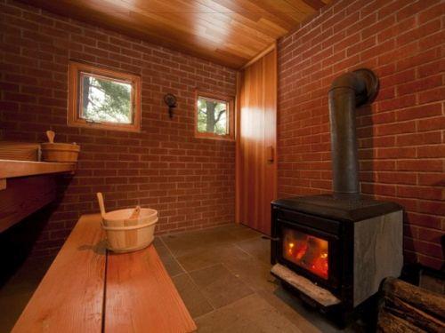 Советы по строительству кирпичной бани