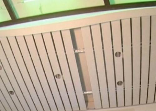 Ремонт кухни своими руками потолок