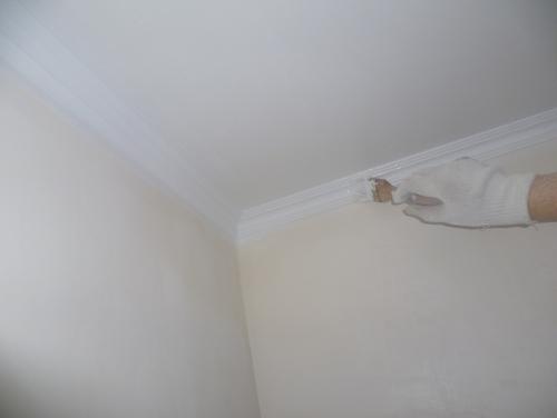 Евроремонт своими руками потолки