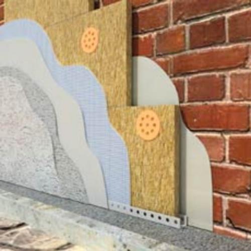Утепление стен изнутри своими руками