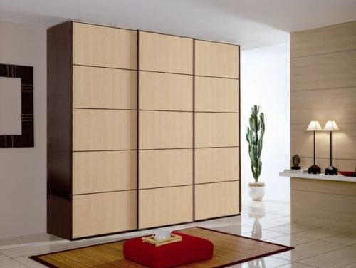 Как сделать мебель своими руками. Шкаф-купе