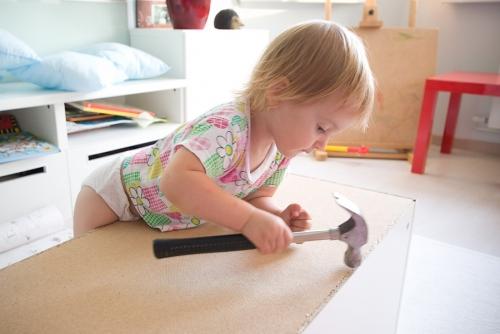 Как собрать мебель своими руками