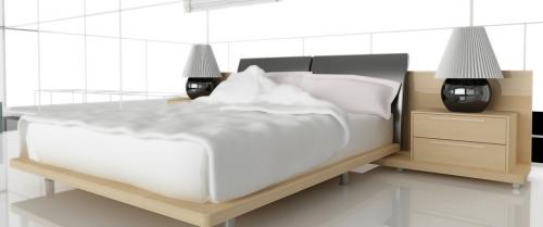 Мебель для спальни своими руками