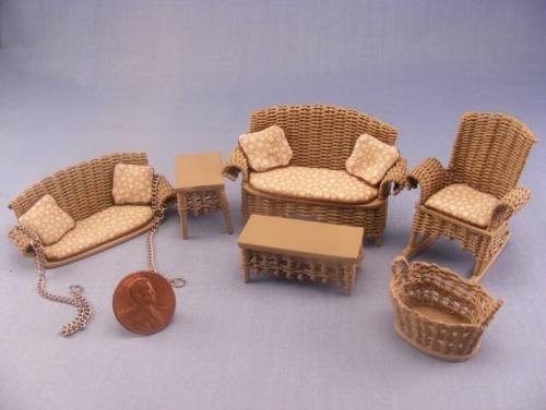 Плетение мебели своими руками
