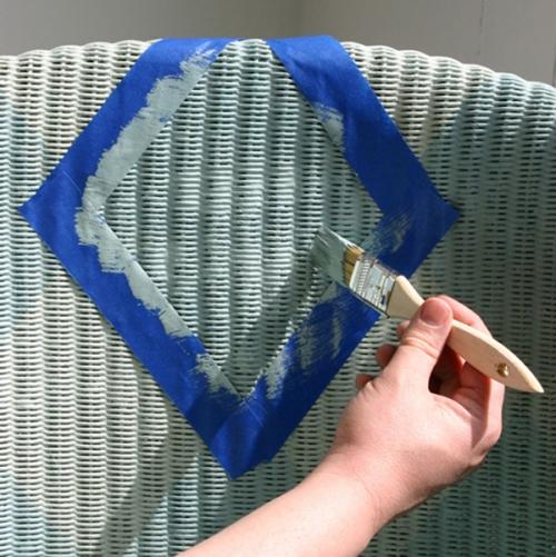 Перекраска мебели своими руками