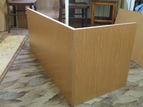 Как построить мебель своими руками?