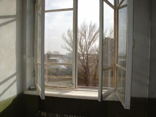 Рама для окна своими руками