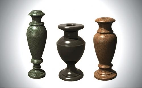 Оформление вазы своими руками