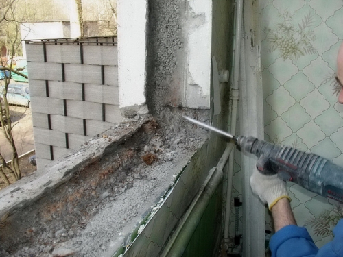 Монтаж окон ПВХ своими руками