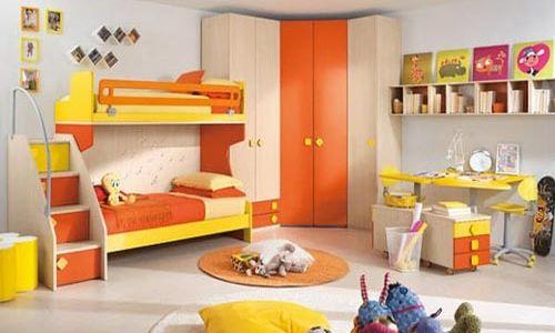 Самая уютная комната в квартире
