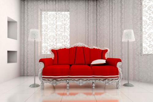 Подбираем диван под интерьер
