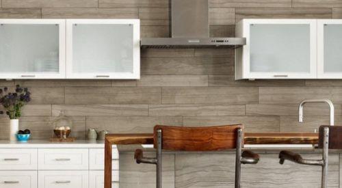 Кафельная плитка в кухню