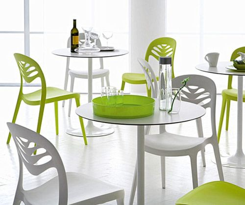Столы в современном интерьере